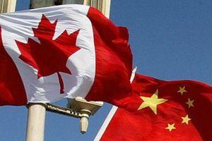 Trung Quốc đã trả tự do cho một giáo viên người Canada