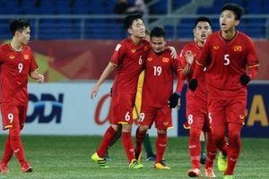 ĐTQG Việt Nam: 4 cái tên được kỳ vọng sẽ tỏa sáng tại Asian Cup 2019