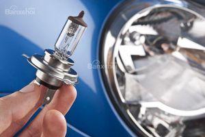 Những lý do phổ biến khiến đèn pha hỏng