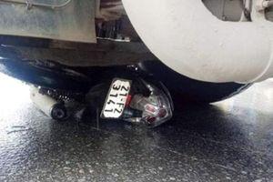Yên Bái: Tai nạn thương tâm, hai mẹ con tử vong tại chỗ dưới gầm xe tải