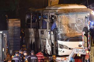 Đoàn du khách Việt Nam gặp nạn ở Ai Cập: Thông tin từ Saigontourist