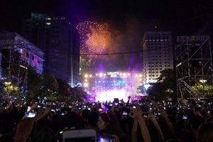 Sài Gòn mừng năm mới: Đi đâu? Xem gì?