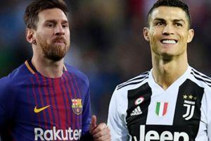 Messi lên từ chối thẳng việc Ronaldo kêu gọi sang Serie A thi đấu