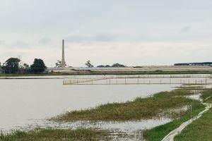 Huyện Chương Mỹ lên tiếng về loạt nhà máy gạch hoạt động không phép