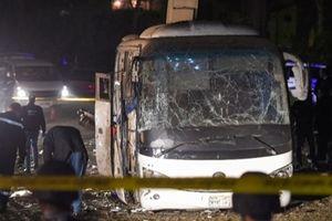 Ba người Việt thiệt mạng trong vụ đánh bom xe buýt tại Ai Cập