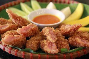 Những món ăn vặt không thể bỏ lỡ vào mùa đông Hà Nội