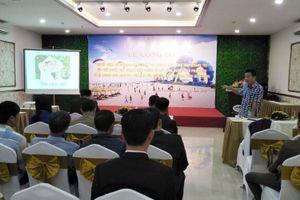 Quảng Trị: Quy hoạch phân khu xây dựng Khu dịch vụ - du lịch Cửa Việt