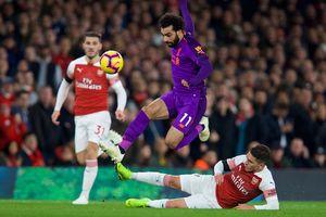 Nhận định Liverpool vs Arsenal: Bóng dáng nhà vô địch?