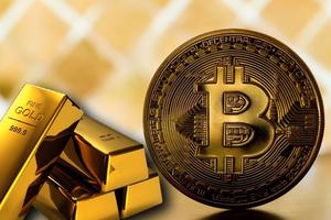 Bitcoin tăng mạnh, áp sát mốc 4.000 USD