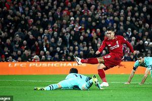 Trực tiếp Liverpool vs Arsenal, đại chiến vòng 20 Ngoại hạng Anh