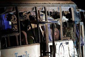 Cập nhật vụ đánh bom xe chở du khách Việt ở Ai Cập: Thúc đẩy thủ tục đưa những nạn nhân đã bình phục sớm về nước