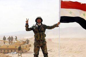 Nga xác nhận quân đội Syria kiểm soát thị trấn Manbij