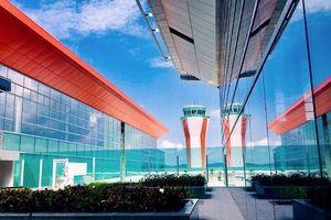 Khánh thành sân bay tư nhân đầu tiên ở Việt Nam