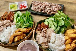 Tết Dương mưa rét khó đi chơi, ở nhà ăn gì cho ấm bụng?