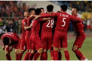 Hà Nội FC lọt vào top CLB 'phủ sóng' rộng nhất ở Asian Cup 2019