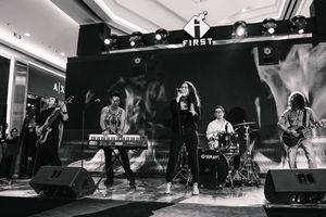 Top 4 vào chung kết Ban nhạc Việt mùa 1 giờ đang làm gì?