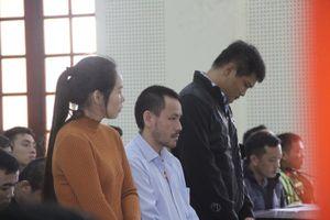 Ba đứa trẻ bơ vơ khi mẹ nhận 20 năm tù vì 'trót' nhận giúp 4 kg ma túy đá