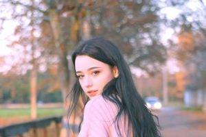 Cận cảnh nhan sắc 'không góc chết' của 'thiên thần Instagram' người Nga
