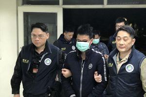 Tìm thấy 20 người trong vụ 152 du khách Việt 'mất tích' ở Đài Loan