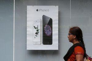Apple sẽ sản xuất iPhone ở Ân Độ để giảm phụ thuộc Trung Quốc
