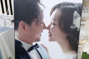 Phương Thanh chủ trì hôn lễ cho rapper Tiến Đạt