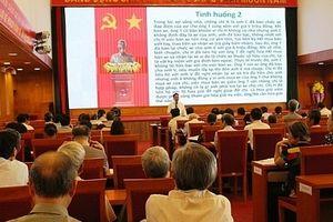 Hà Nội: Nhiều quận, huyện đã quan tâm hỗ trợ kinh phí cho các tổ hòa giải