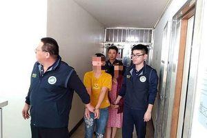 'Bí ẩn' 2 người lạ trong vụ du khách Việt 'mất tích' tại Đài Loan