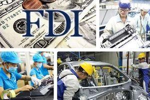 Vốn FDI vào Việt Nam năm 2018 đạt gần 35,5 tỷ USD