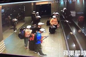 Tổng cục Du lịch ra khuyến cáo với các công ty tổ chức tour đi Đài Loan