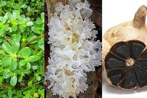 4 thực phẩm ví như nguồn 'insulin tự nhiên', Việt Nam rất nhiều và rẻ
