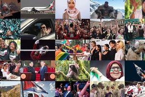Những 'điểm sáng và độc lạ' trên thế giới trong năm 2018