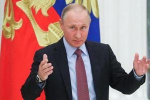 Nga sửa Hiến pháp, ông Vladimir Putin sẽ làm Tổng thống trọn đời?