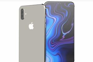 Tính năng mới của iPhone XI 2019 bất ngờ bị hé lộ