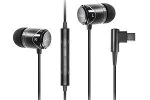 SoundMagic công bố tai nghe E11D chuẩn USB Type-C
