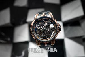 Sức hấp dẫn của đồng hồ Thụy Sĩ: Bài 1 - Vượt qua thách thức thời gian