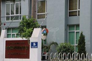 Tiếp tục khởi tố bị can đối tượng trong vụ án xảy ra tại Cục Đường thủy nội địa Việt Nam