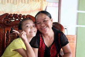 Quán quân Giọng hát Việt nhí Hà Quỳnh Như: Giấc mơ nhen nhóm từ 300 nghìn trong túi mẹ