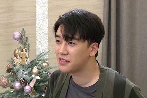 Seungri (Big Bang) sốc khi biết số tiền đã tiêu trong năm 2018