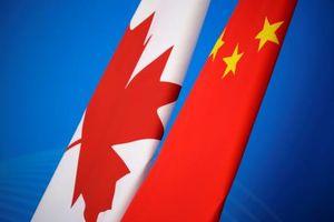 Công dân Canada đối mặt với mức án cao hơn do buôn ma túy tại Trung Quốc
