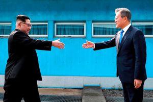 Kim Jong-un muốn có thêm hội nghị thượng đỉnh liên Triều vào năm 2019