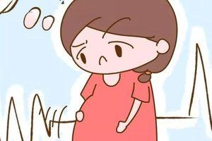 Mẹ bầu có biết: Vì sao thai nhi thường hoạt động nhiều vào ban đêm?