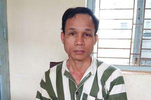 Gia Lai: Khởi tố, bắt tạm giam thầy giáo dâm ô học sinh lớp 8