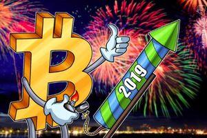 Giá tiền ảo hôm nay (30/12): Bitcoin sẽ tăng trở lại còn Altcoin thì không
