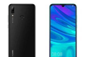 Huawei P Smart (2019) với RAM 4GB vừa ra mắt tại thị trường châu Âu