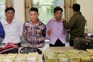 Trăn trở của cán bộ Công an trong cuộc chiến chống ma túy trên biên giới Lào Cai