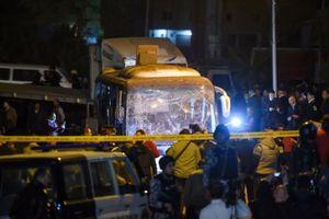 Quốc tế lên án vụ đánh bom xe ở Ai Cập làm 3 du khách Việt Nam thiệt mạng