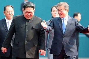Nội dung thư mừng năm mới ông Kim Jong-un gửi Tổng thống Hàn Quốc