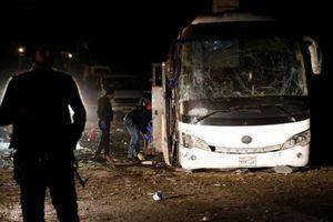 Quốc tế tiếp tục lên án vụ đánh bom đẫm máu tại Ai Cập