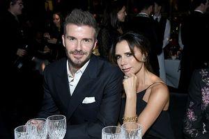 Vợ chồng Beckham tổ chức tiệc tất niên hoành tráng sau tin đồn ly hôn