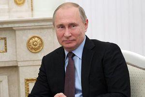 Chuyên gia nhận định khả năng Nga thay đổi Hiến pháp và Tổng thống Putin nắm quyền trọn đời